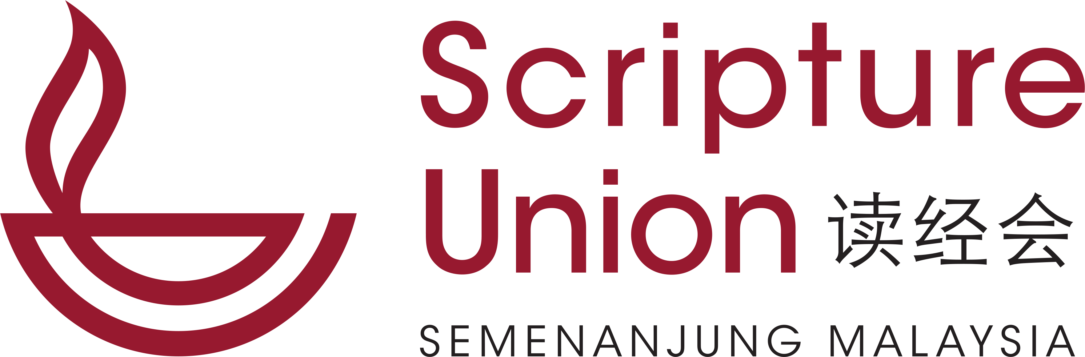 Scripture Union logo